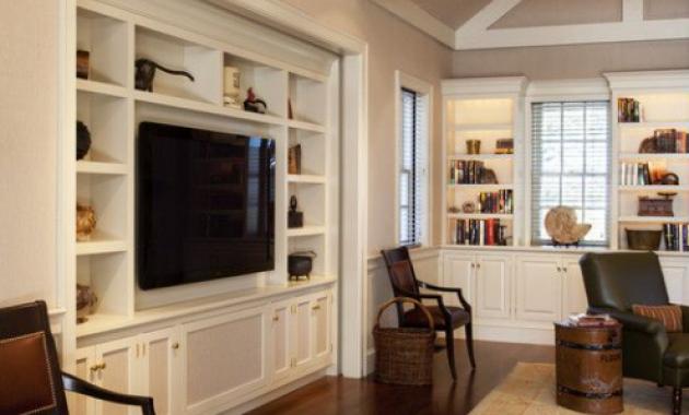 family room cabinet ideas